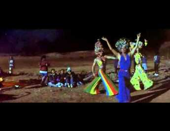 Gas-Movie – Priscilla Regina del Deserto: lo show per gli aborigeni
