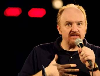 "Gas-Tube – Louis C.K.: ""Naturalmente….ma forse…."""