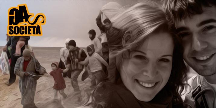 profughi amore