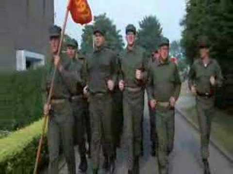Gas-Tube: Full Metal Jacket – La Marcia dei Marines