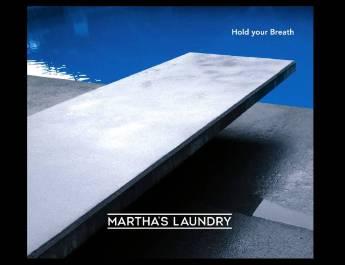 """Gas-Tube: Oggi ottima musica ticinese. Martha's Laundry – """"Beautiful""""."""
