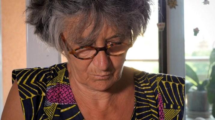 Gas-Tube: Coordinamento Donne della Sinistra, Neanche più un fiore