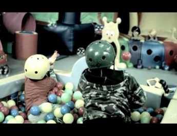 "Gas-Tube: Serj Tankian, ""Empty Walls"