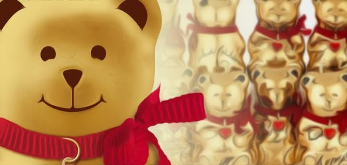 teddy-girl