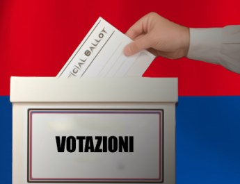 Votazione urna
