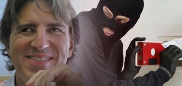 Bertoli e ladro