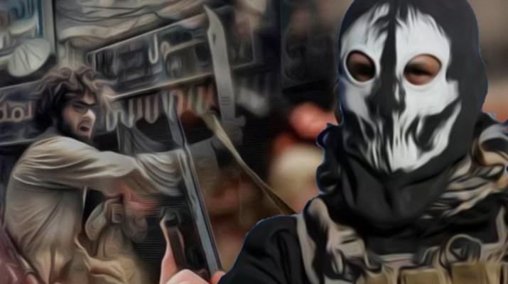 sis terroristi