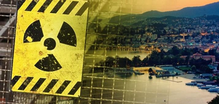 nucleare contaminazione