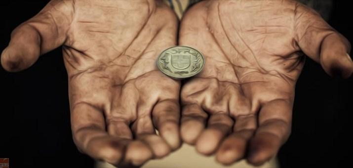 povertà 2