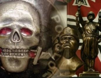 fascismo simboli