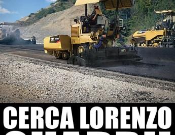 cerca lorenzo quadri