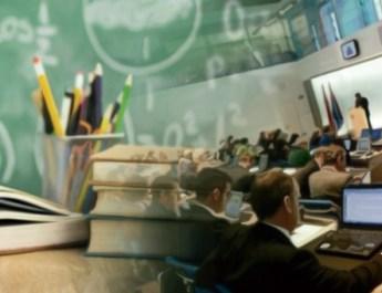 scuola parlamento
