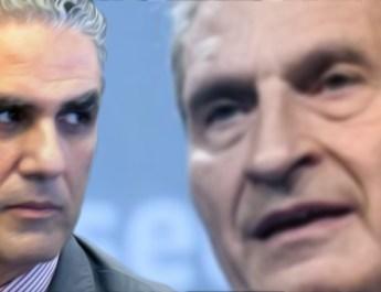 foa oettinger copia