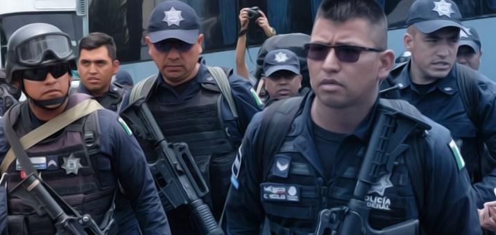 poliziotti-messicani