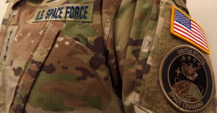 Risultati immagini per space arm uniform