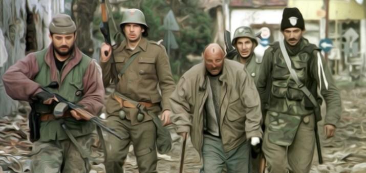 ex jugoslavia guerra