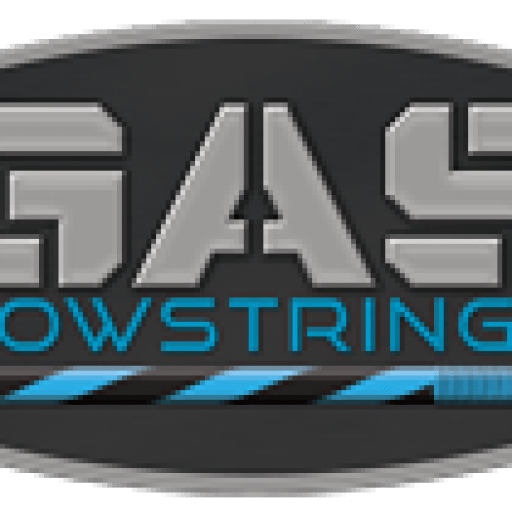 GAS BOWSTRINGS – Fuel your success!