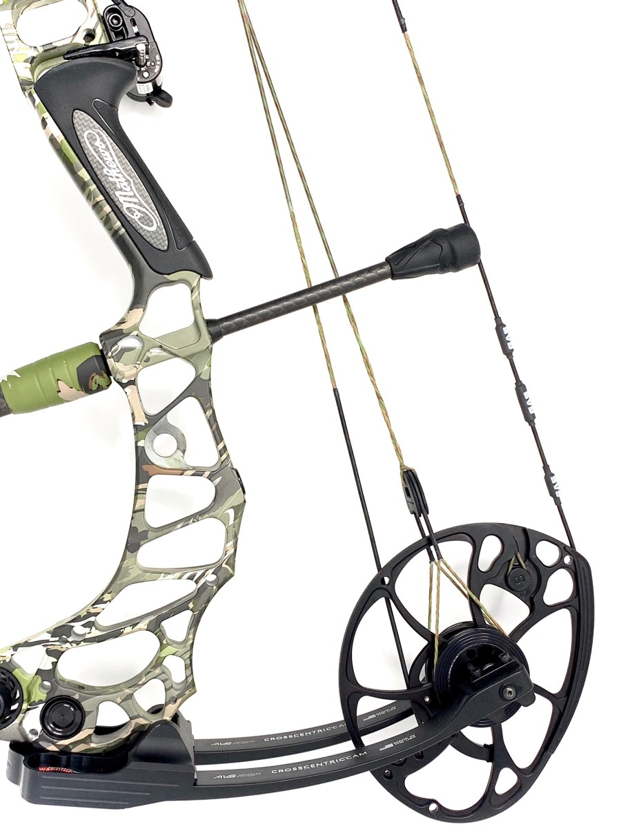 GAS Bowstrings String And Cable Set Mathews VXR 28