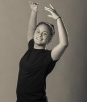 dancer professional headshot photographer bradenton