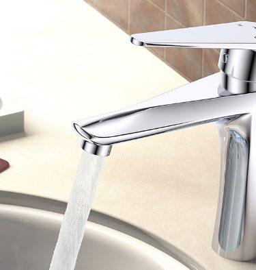 install a gasdum bathroom sink faucet