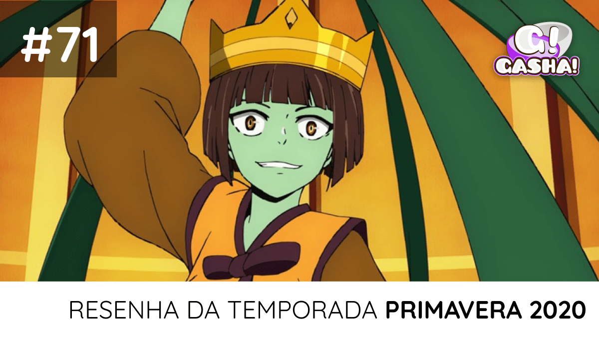 Banner do Episódio 71