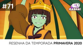 Banner do Episódio 71