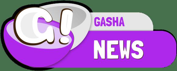 Logo Gasha News