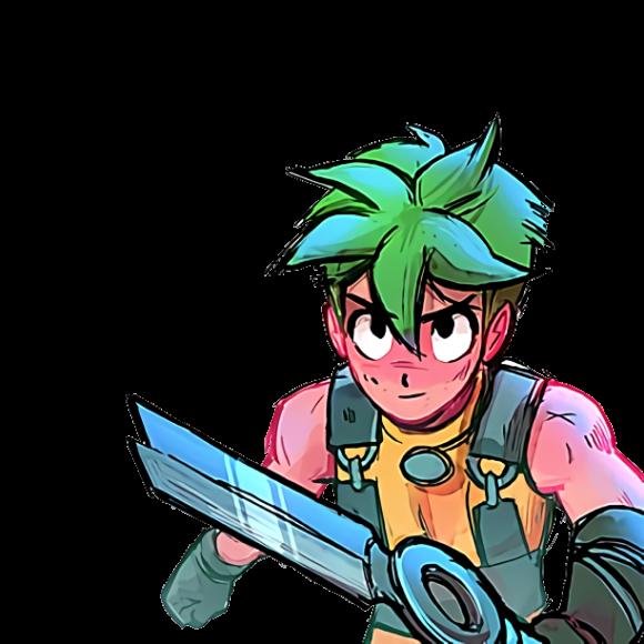 Gyrus de Room of Swords