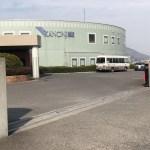 観音寺自動車学校校舎