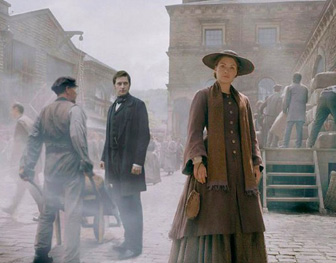 North and South – the BBC Adaptation 2004