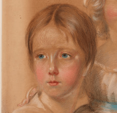 Elizabeth Gaskell's Children – Part 2, Margaret Emily