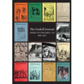 The Gaskell Journal Index 1987-2017