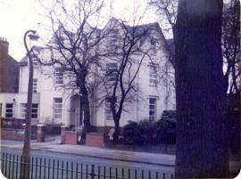 The Memorial Nursing Home