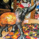 Elephante lamp
