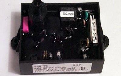 GasLiter Micro 50N-120-3-5-7-5 0 P03062