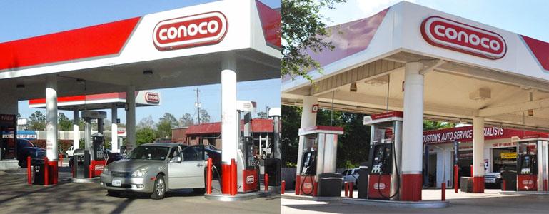 Nearest Gas Station Locator 27406