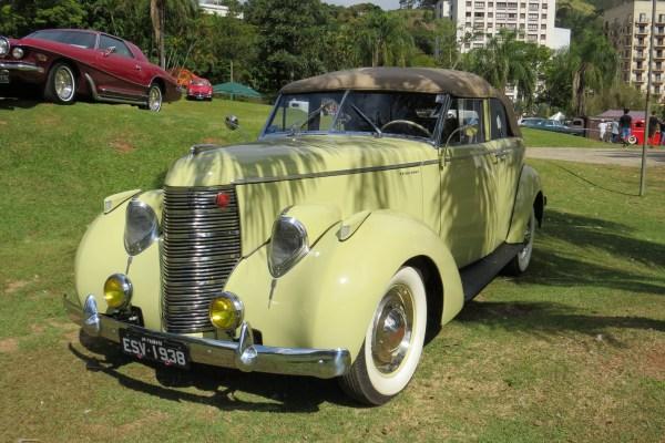 """IMG 4242 - Cobertura Completa do """"5º Encontro Brasileiro de Autos Antigos em Águas de Lindoia"""""""
