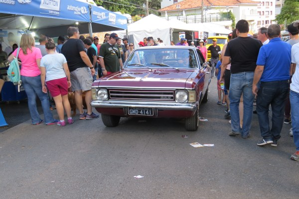 """IMG 4581 - Cobertura Completa do """"5º Encontro Brasileiro de Autos Antigos em Águas de Lindoia"""""""