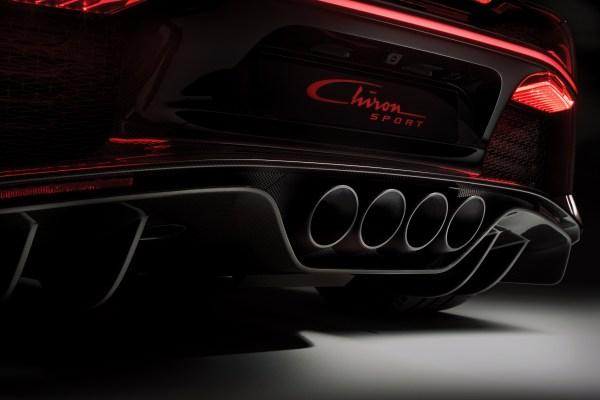 b3 - Bugatti Chiron Sport 2018