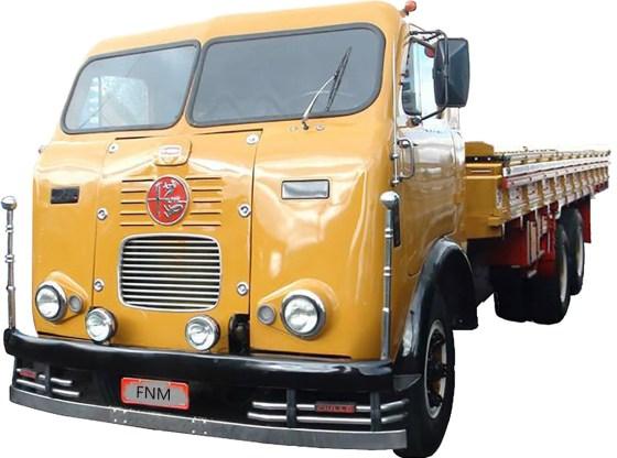 camiseta camisa serie caminhoes antigos truck fnm brasil D NQ NP 847115 MLB25146967937 112016 F - FNM o caminhão do Brasil
