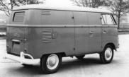 v4 - VW KOMBI, início, meio e fim