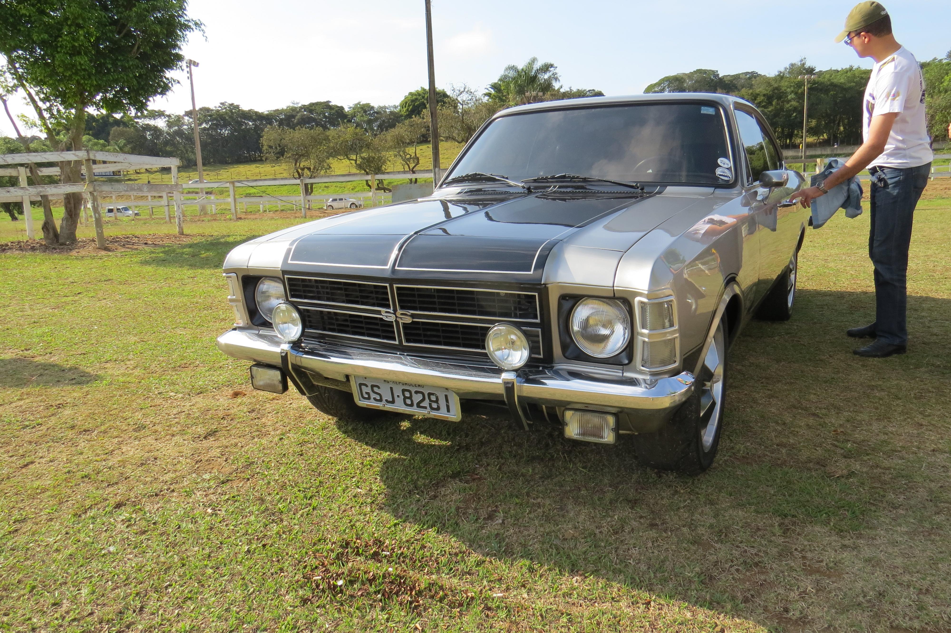 IMG 4861 - 3º Grande Encontro dos Carros Antigos do Sul de Minas