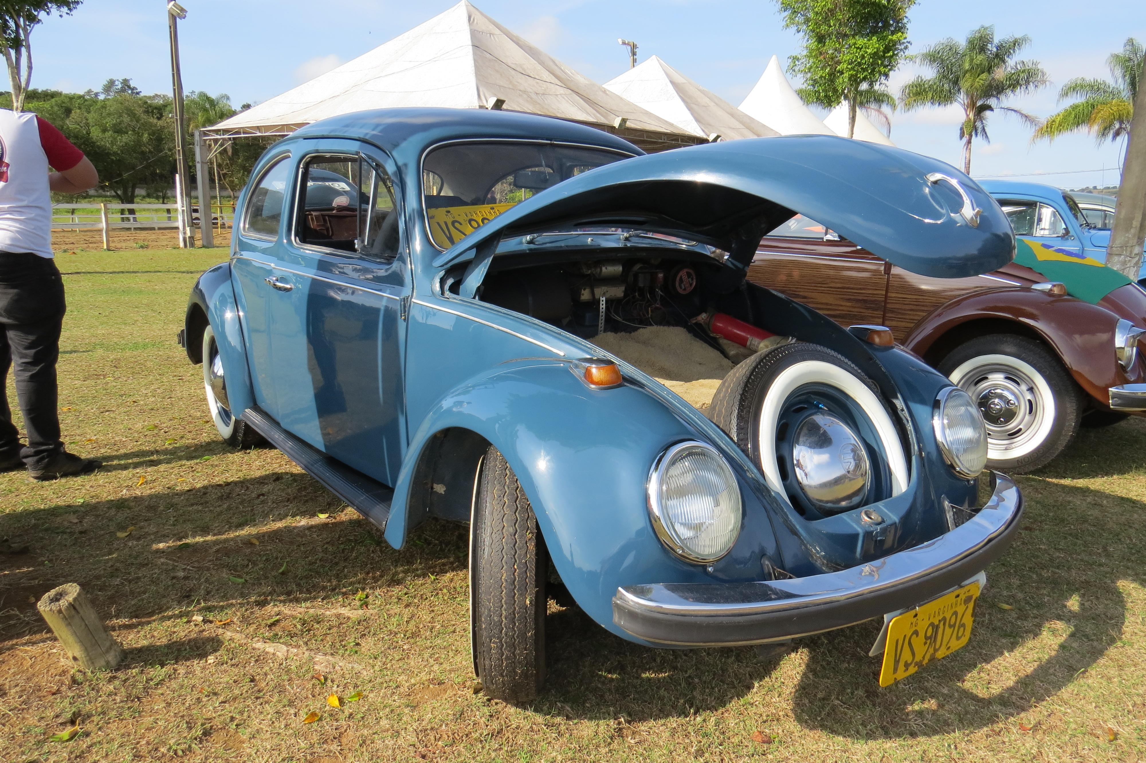 IMG 4864 - 3º Grande Encontro dos Carros Antigos do Sul de Minas