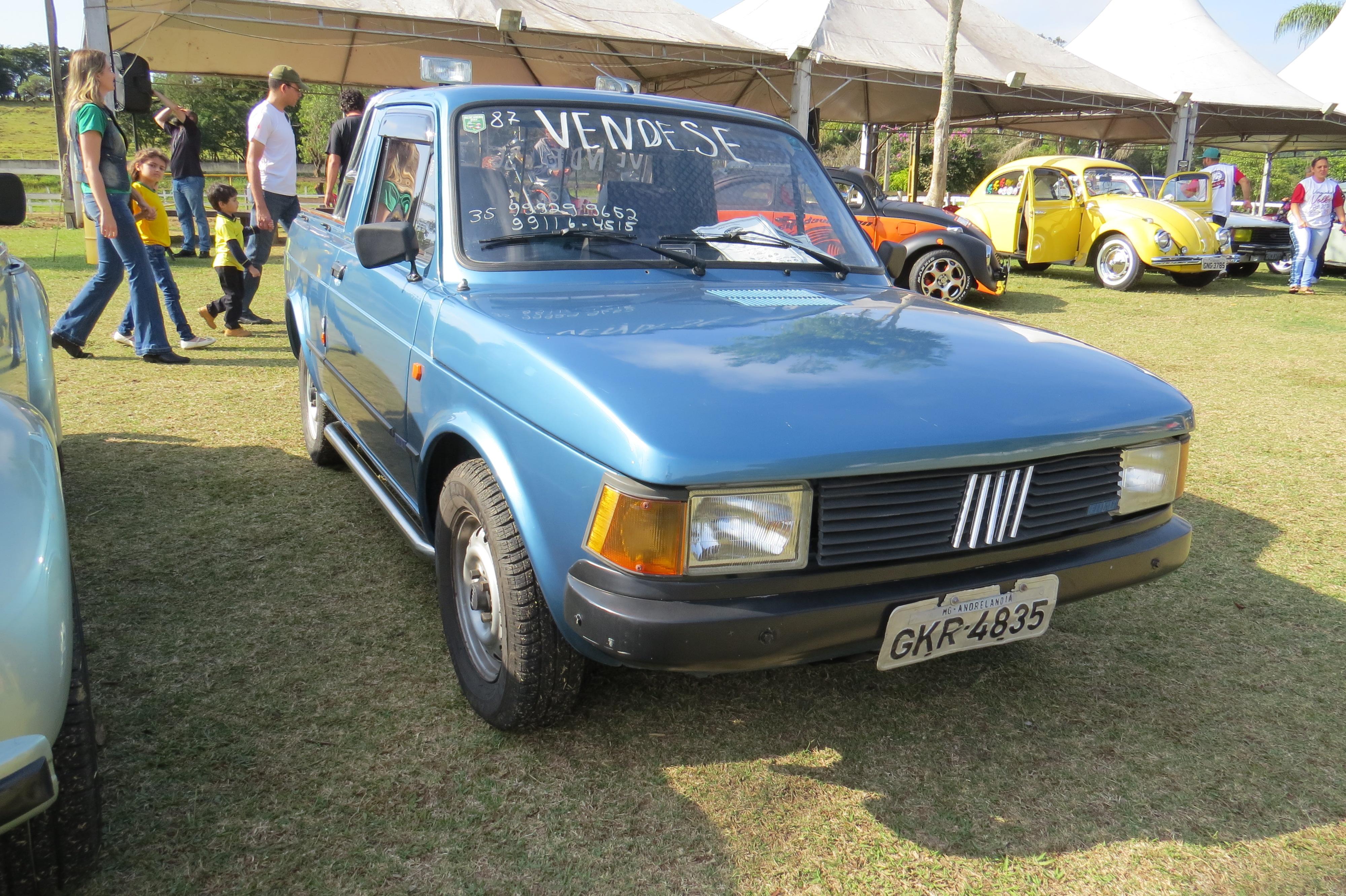 IMG 4868 - 3º Grande Encontro dos Carros Antigos do Sul de Minas