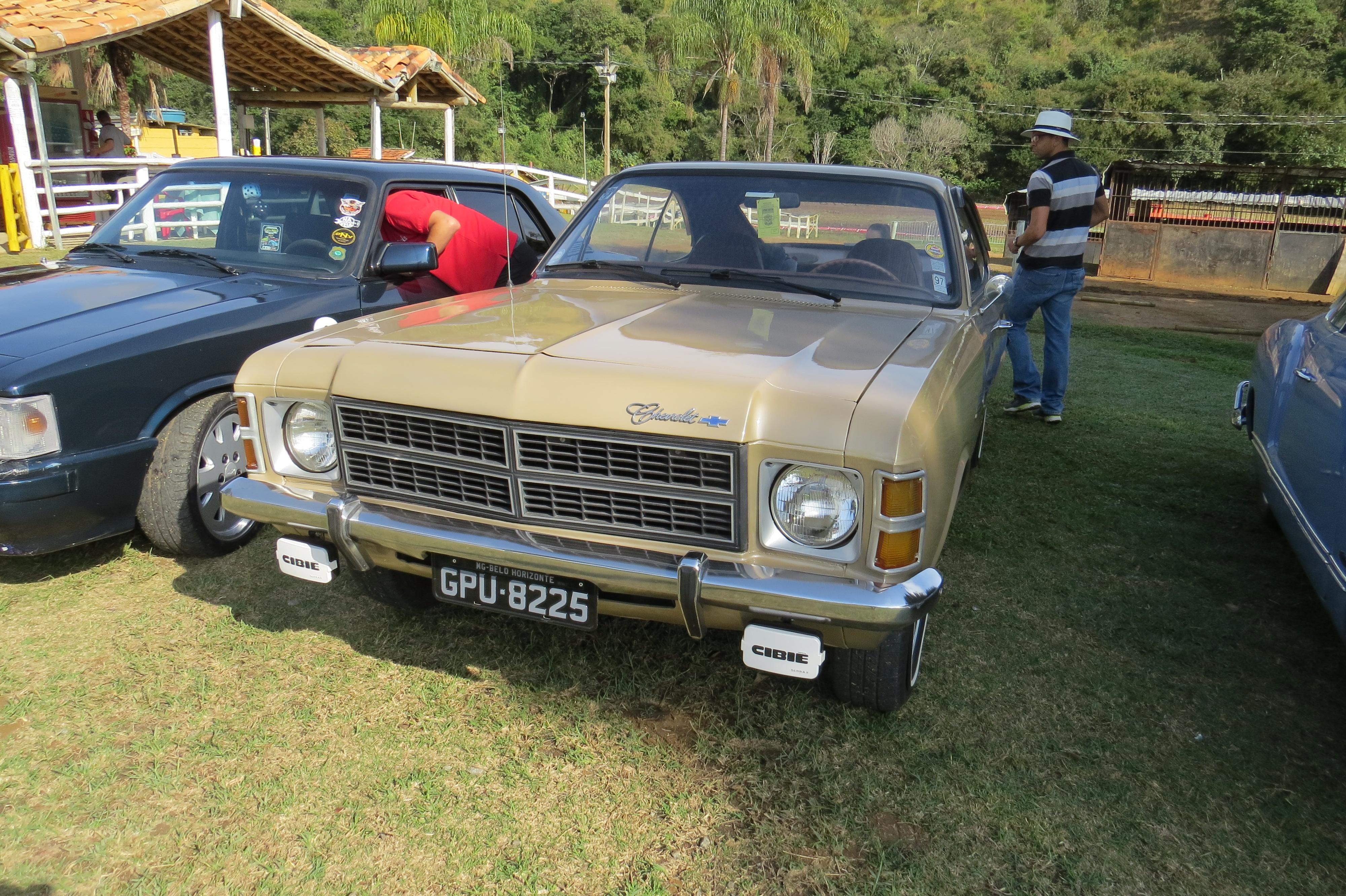IMG 4876 - 3º Grande Encontro dos Carros Antigos do Sul de Minas