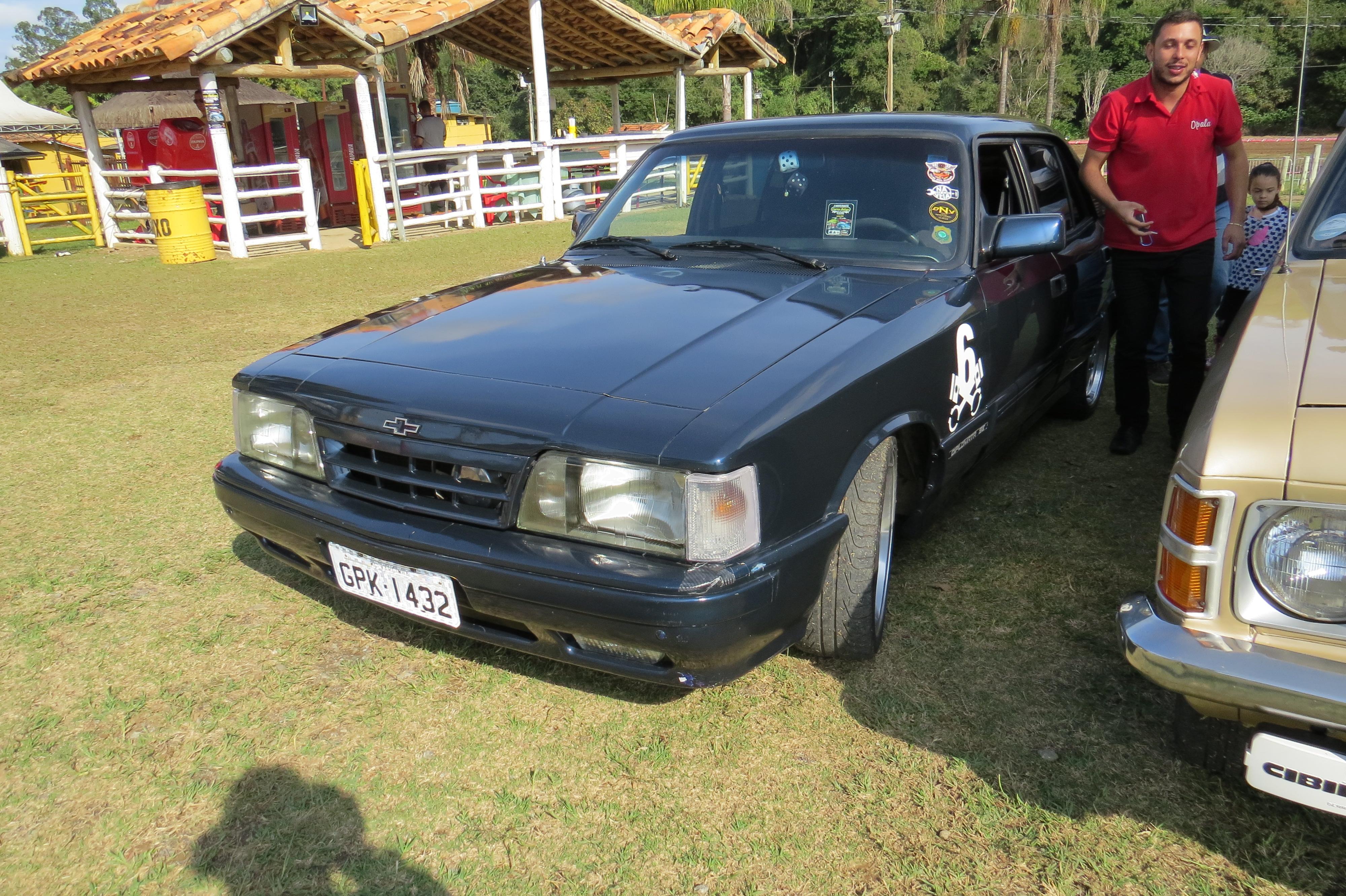 IMG 4877 - 3º Grande Encontro dos Carros Antigos do Sul de Minas