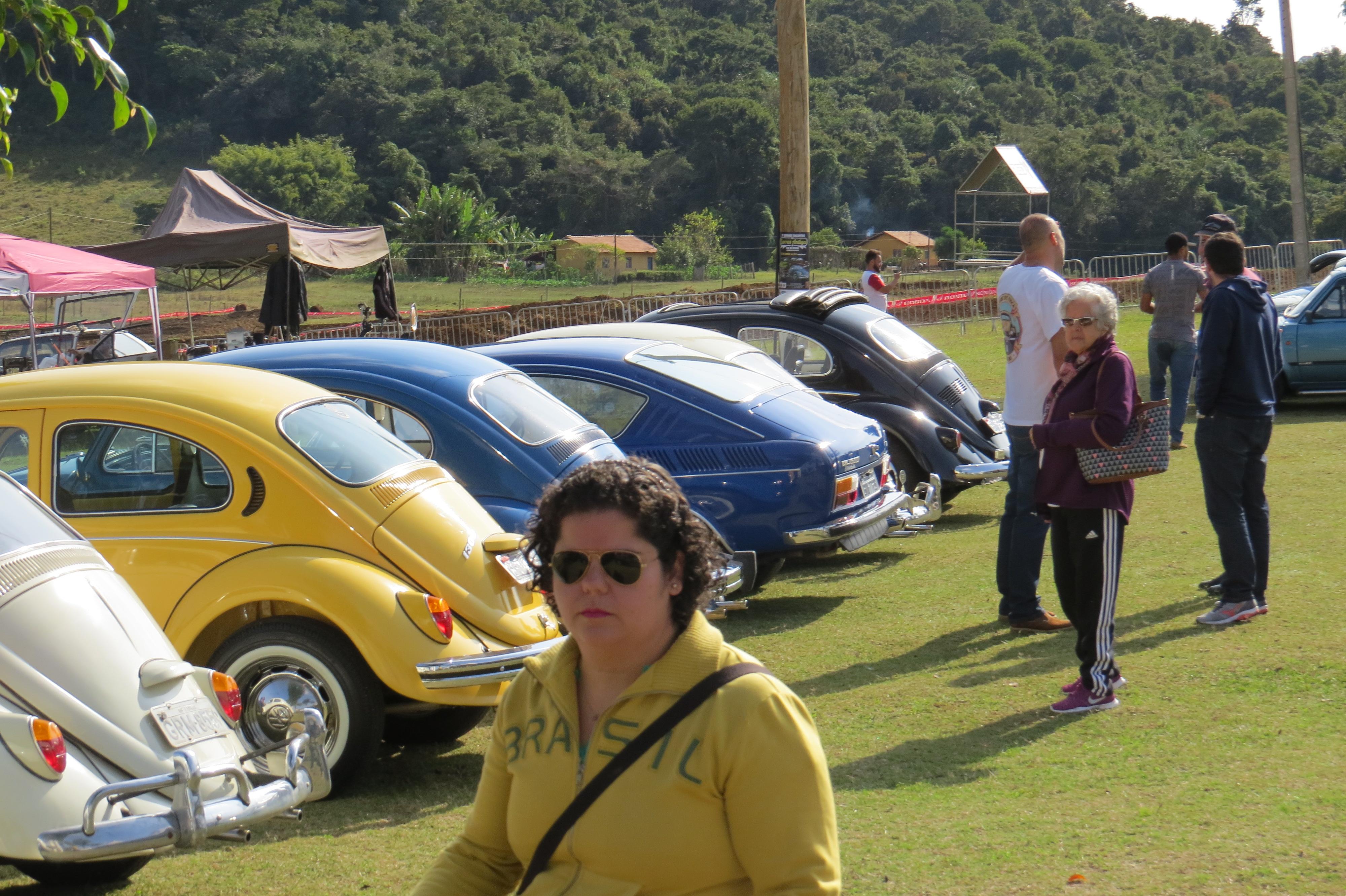 IMG 4880 - 3º Grande Encontro dos Carros Antigos do Sul de Minas