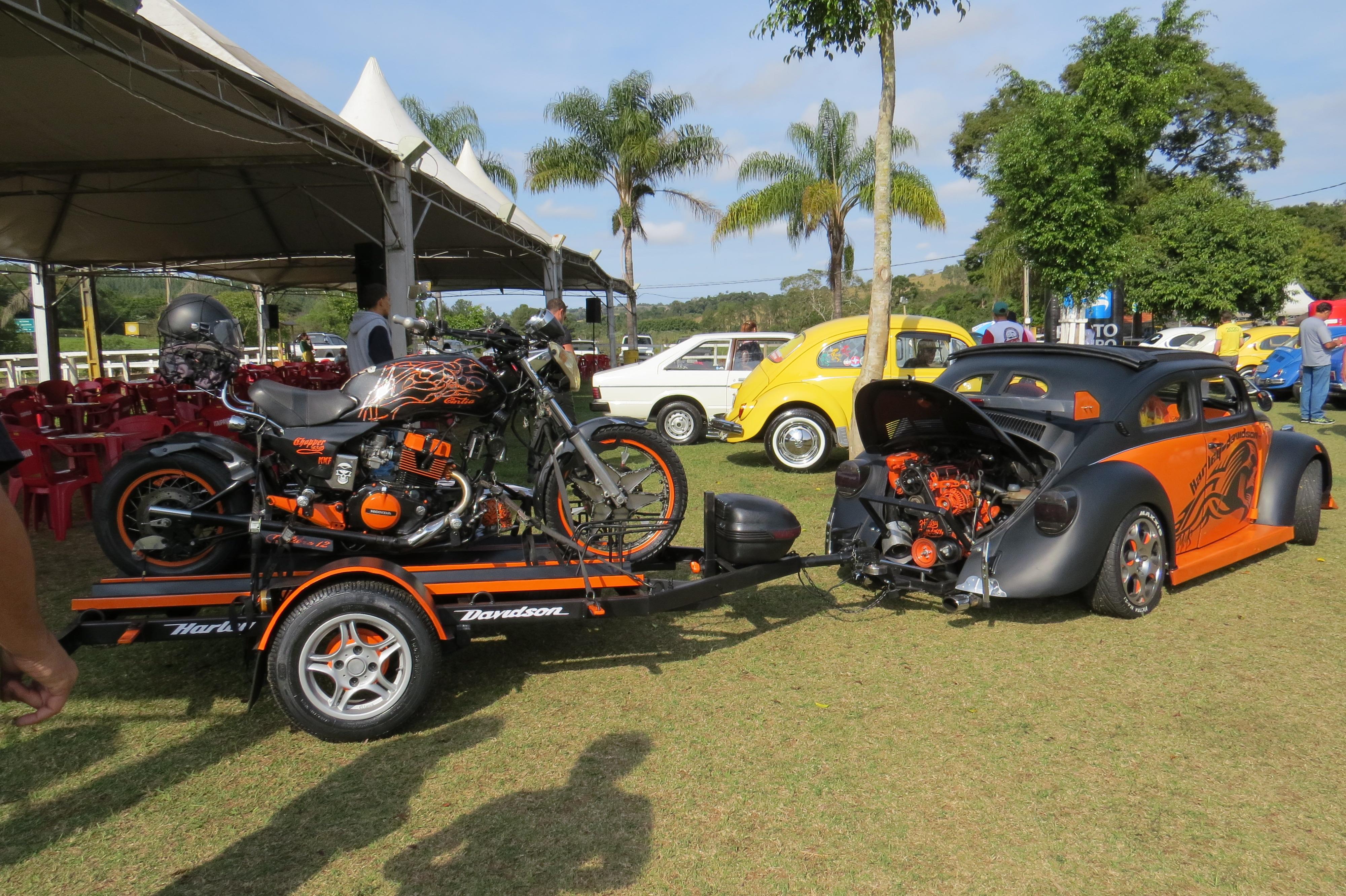 IMG 4892 - 3º Grande Encontro dos Carros Antigos do Sul de Minas