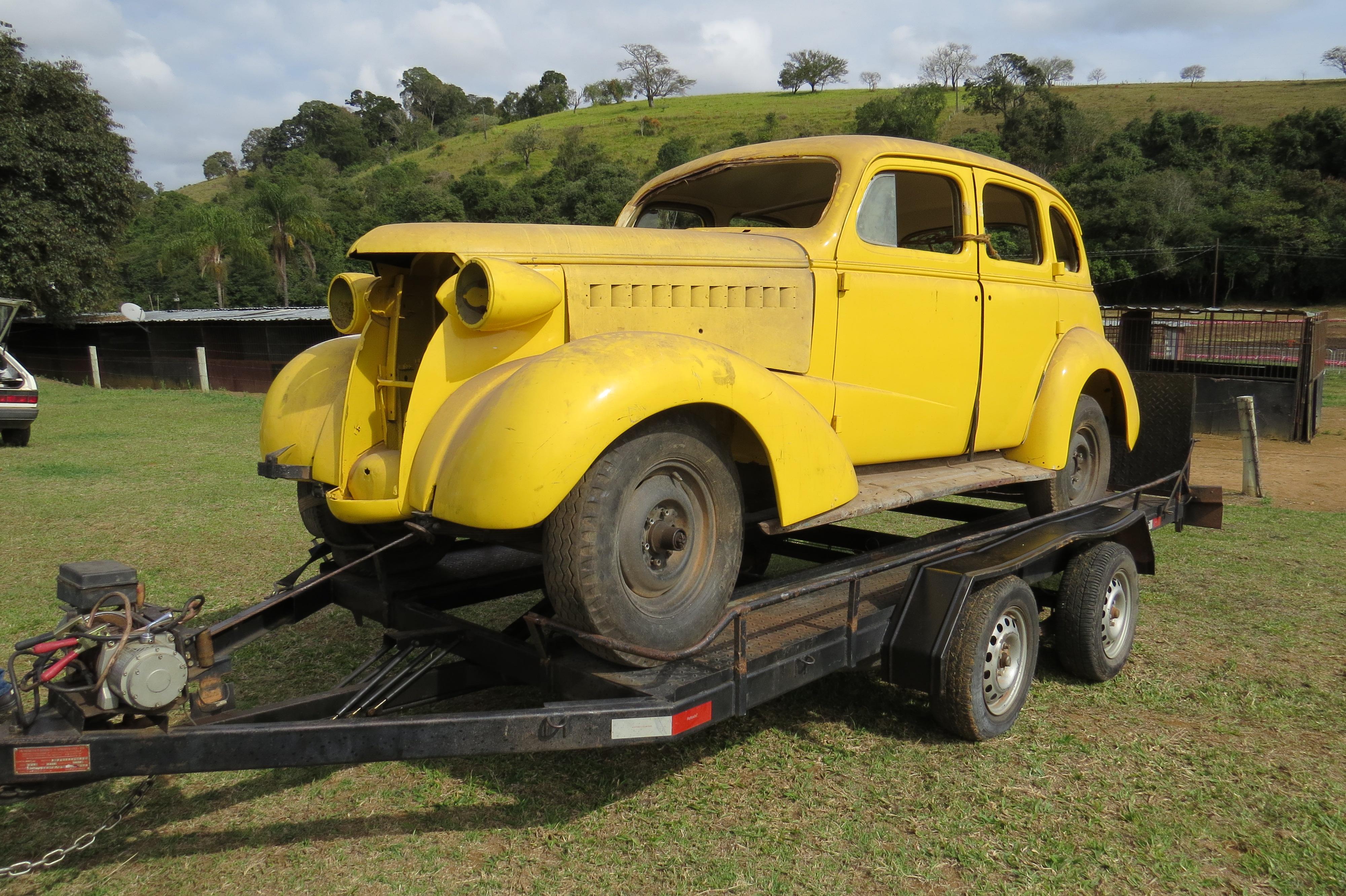 IMG 4907 - 3º Grande Encontro dos Carros Antigos do Sul de Minas