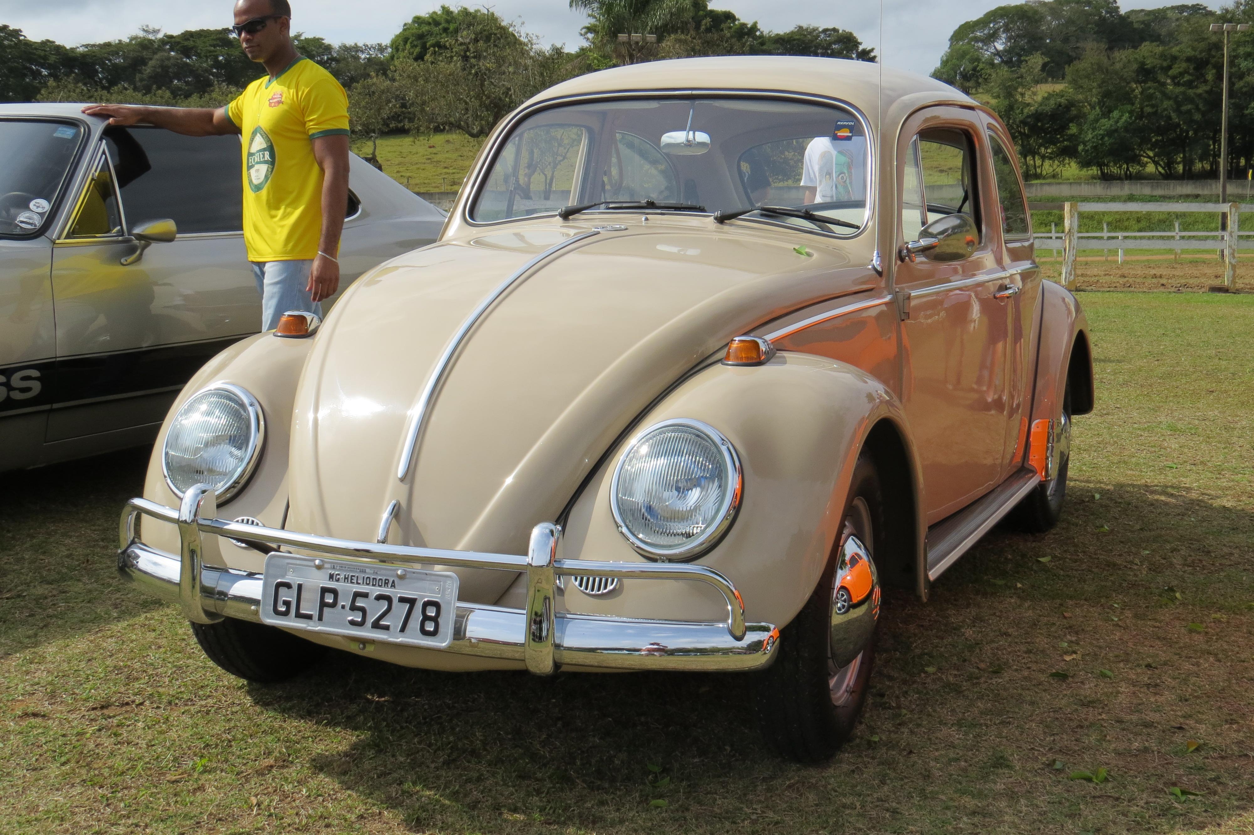 IMG 4914 - 3º Grande Encontro dos Carros Antigos do Sul de Minas